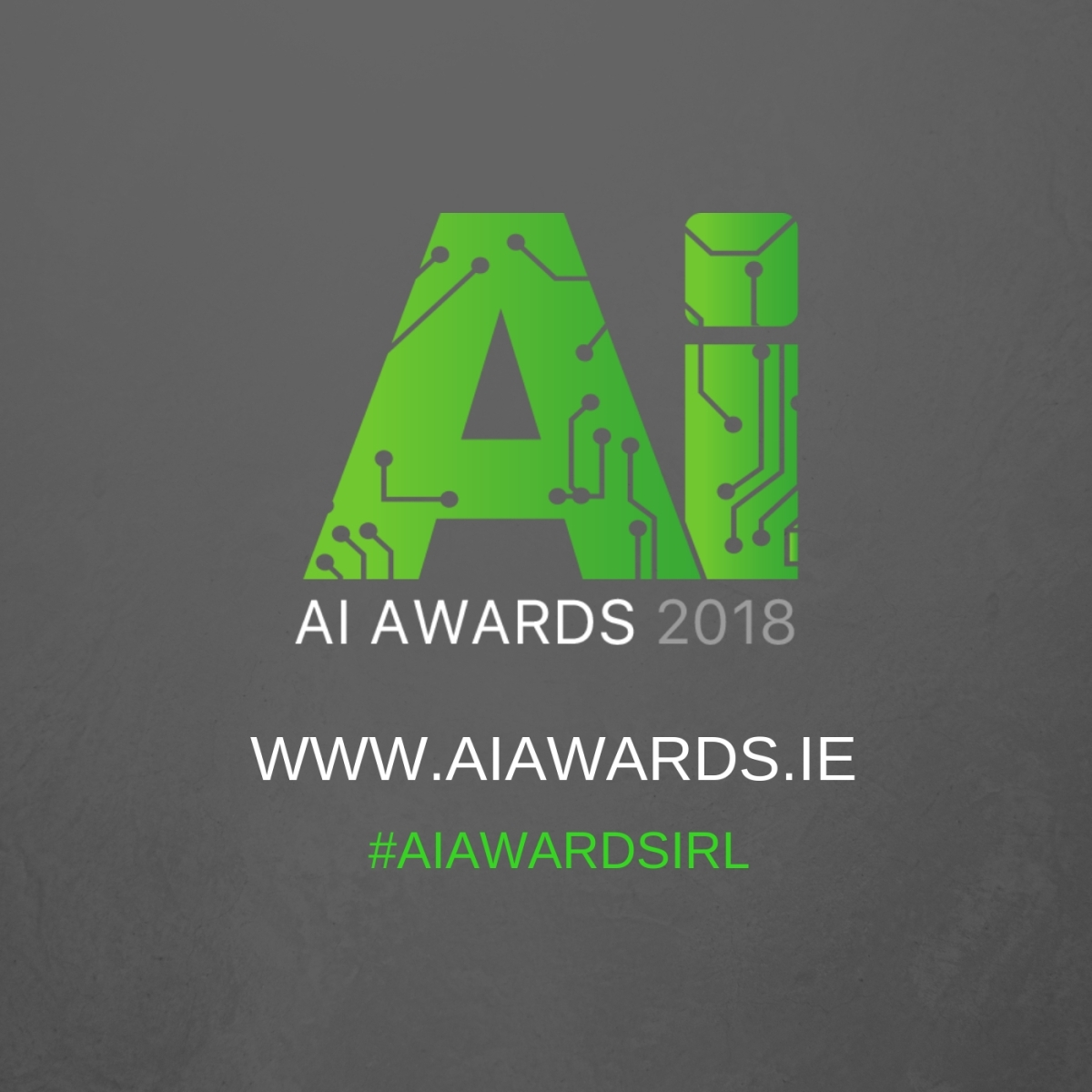 2018 AI Awards Finalists Revealed!